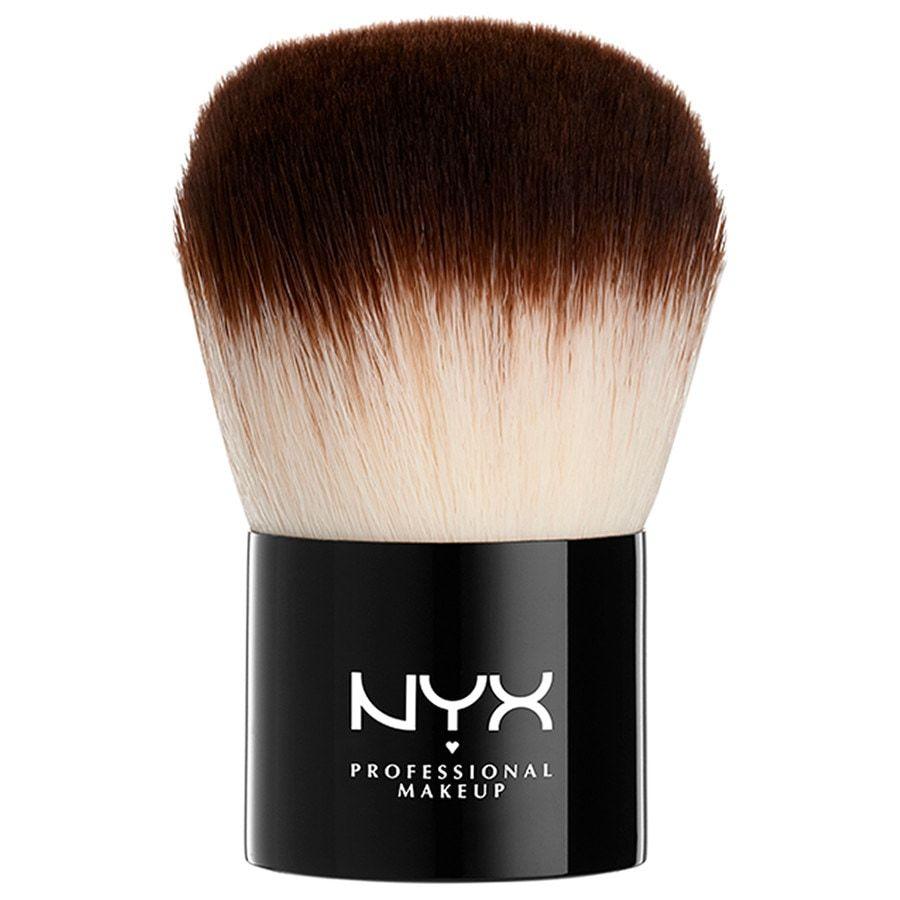NYX Professional Makeup Pro Brush Kabuki