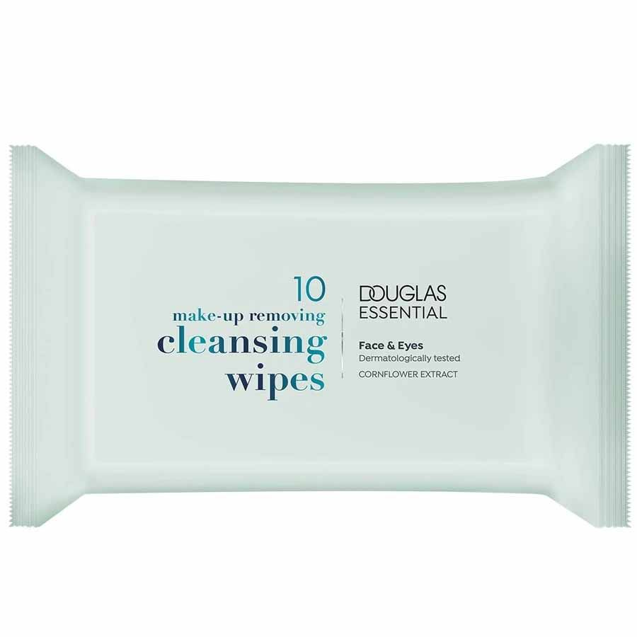Douglas Collection Travel Cleansing Wipes (10 ks)