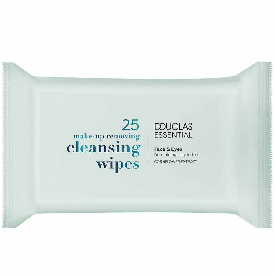 Douglas Collection Cleansing Wipes (25 ks)