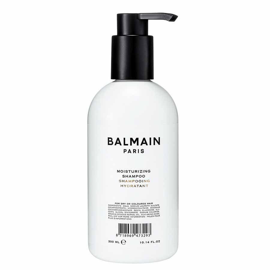 Balmain Moisturizing Shampoo 300ml