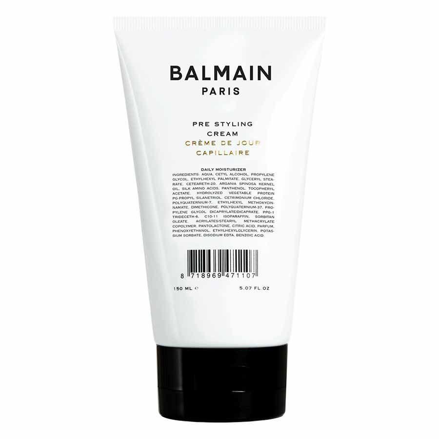 Balmain Pre Styling Cream 150ml