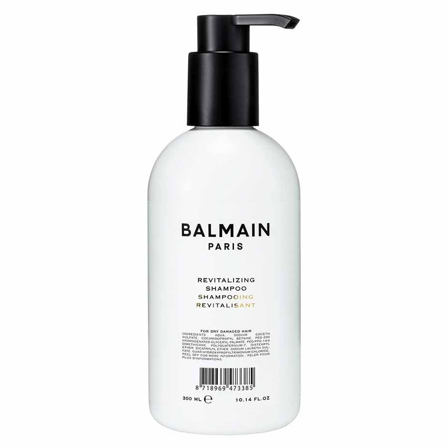Balmain Revitalizing Shampoo 300ml
