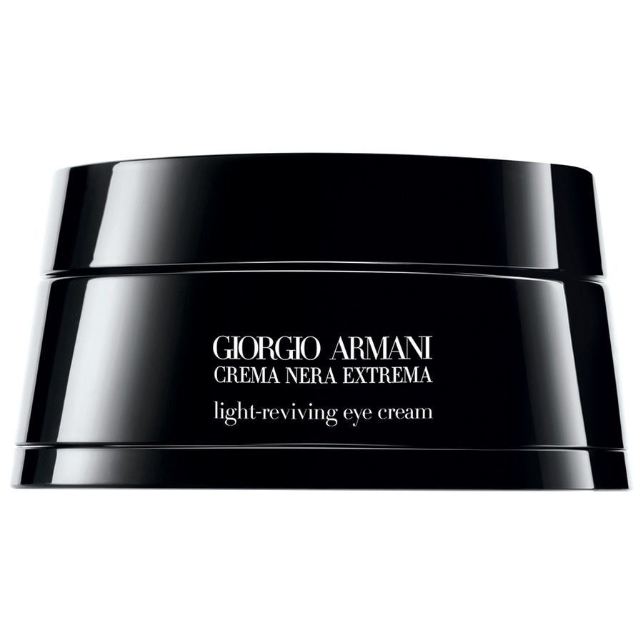 Giorgio Armani Crema Nera Extrema Light-Reviving Eye Cream
