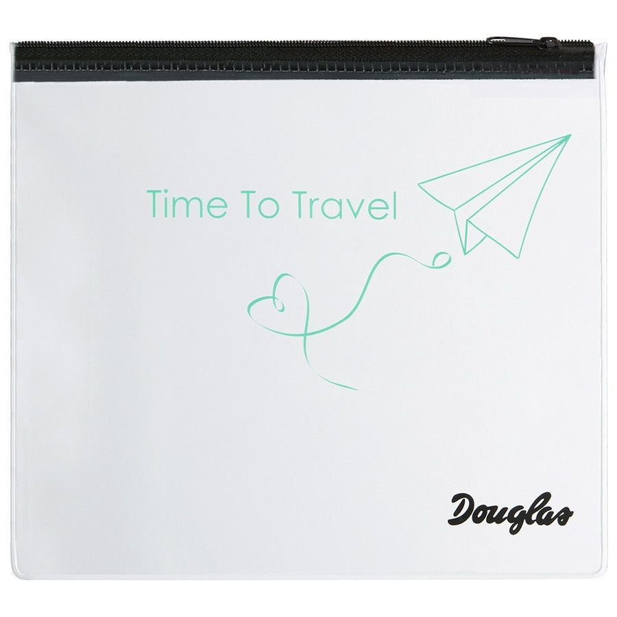 Douglas Collection Travel Bag