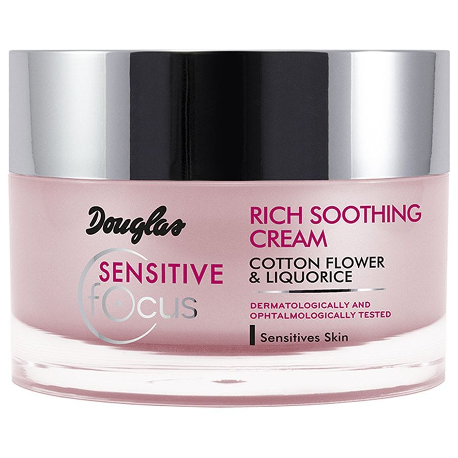 Douglas Collection Rich Soothing Cream