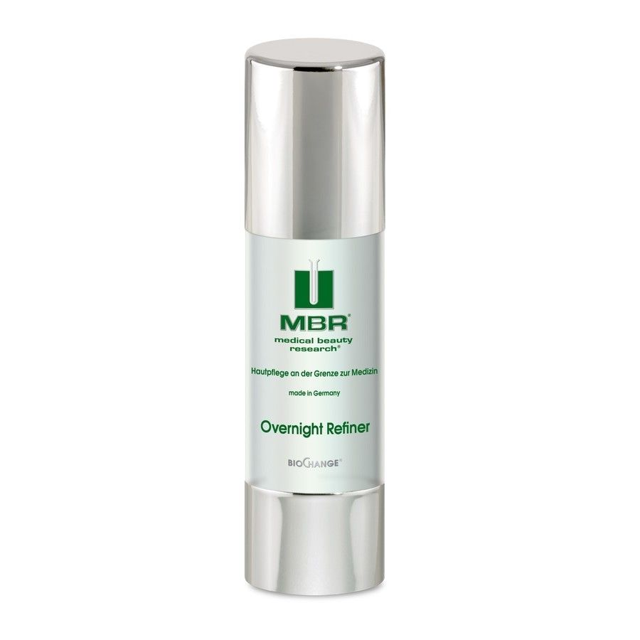 MBR Medical Beauty Research Overnight Refiner