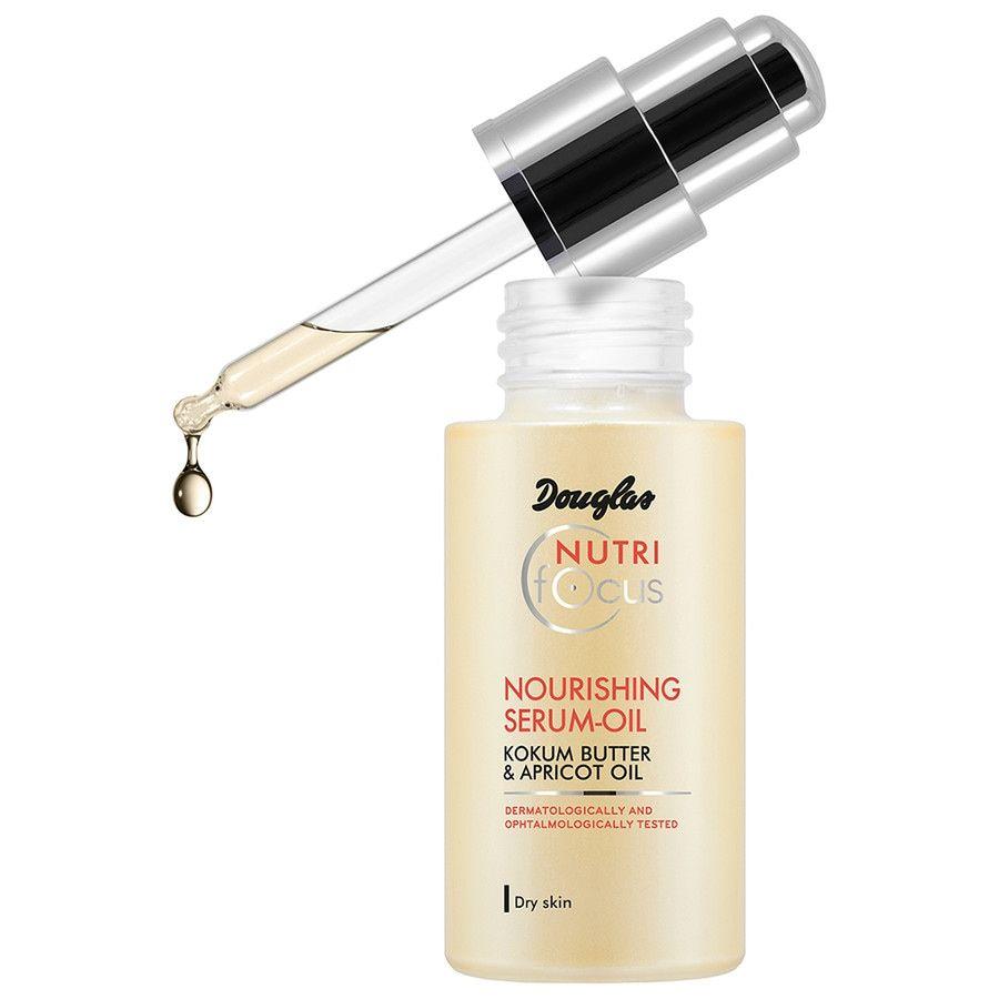 Douglas Collection Nourishing Serum-Oil