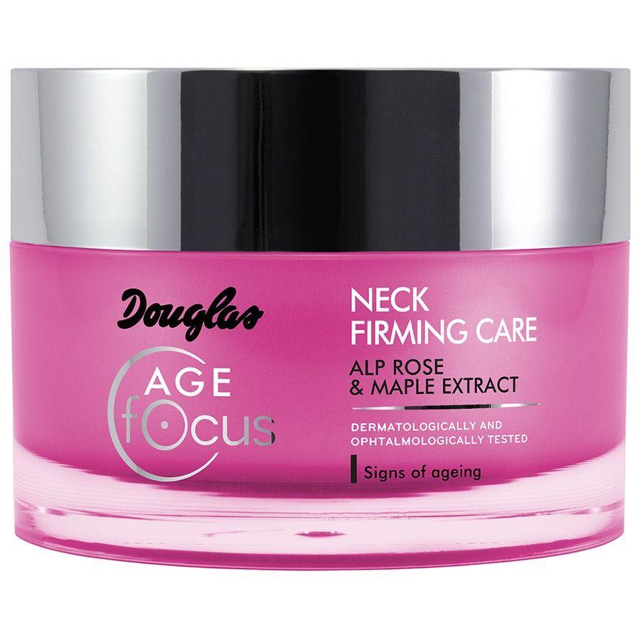 Douglas Collection Neck Firming Cream