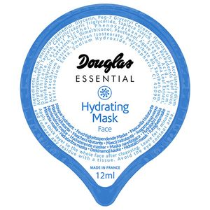 Douglas Collection Moisturizing Capsule Mask
