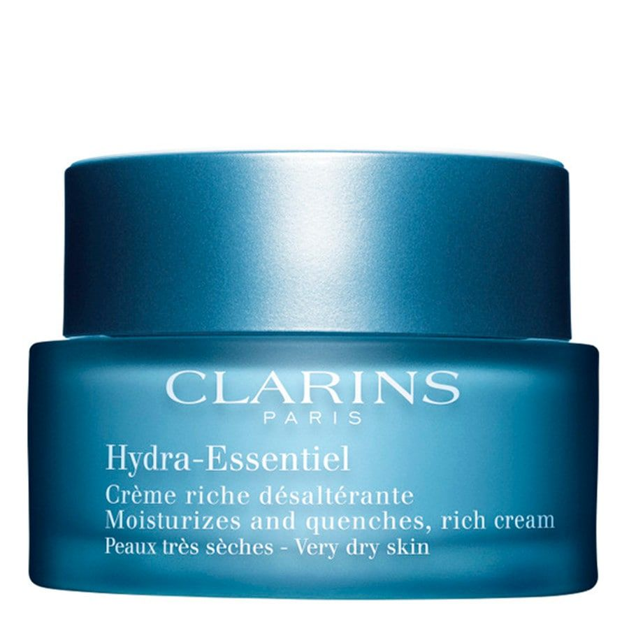 Clarins Hydra-Essentiel Rich Cream DS