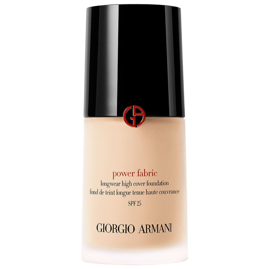 Giorgio Armani Power Fabric SPF 25