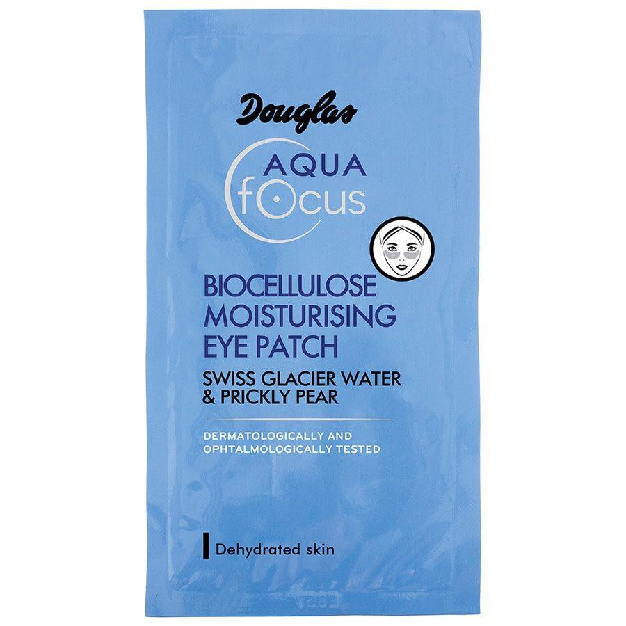 Douglas Collection Biocellulose Moisturising Eye Patch