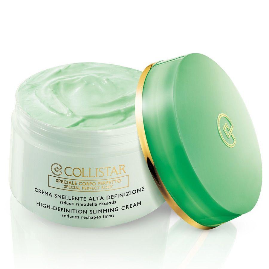 Collistar High-definition Slimming Cream