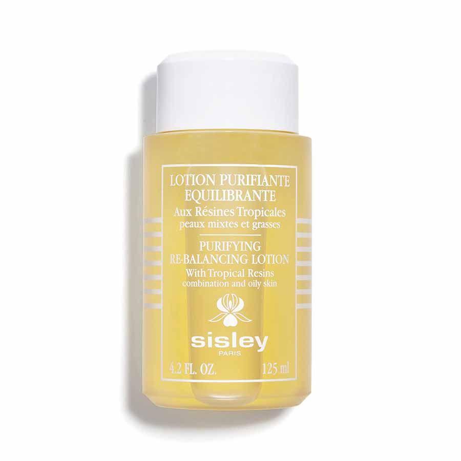 Sisley Purifying Re-Balancing Lotion with tropical resins