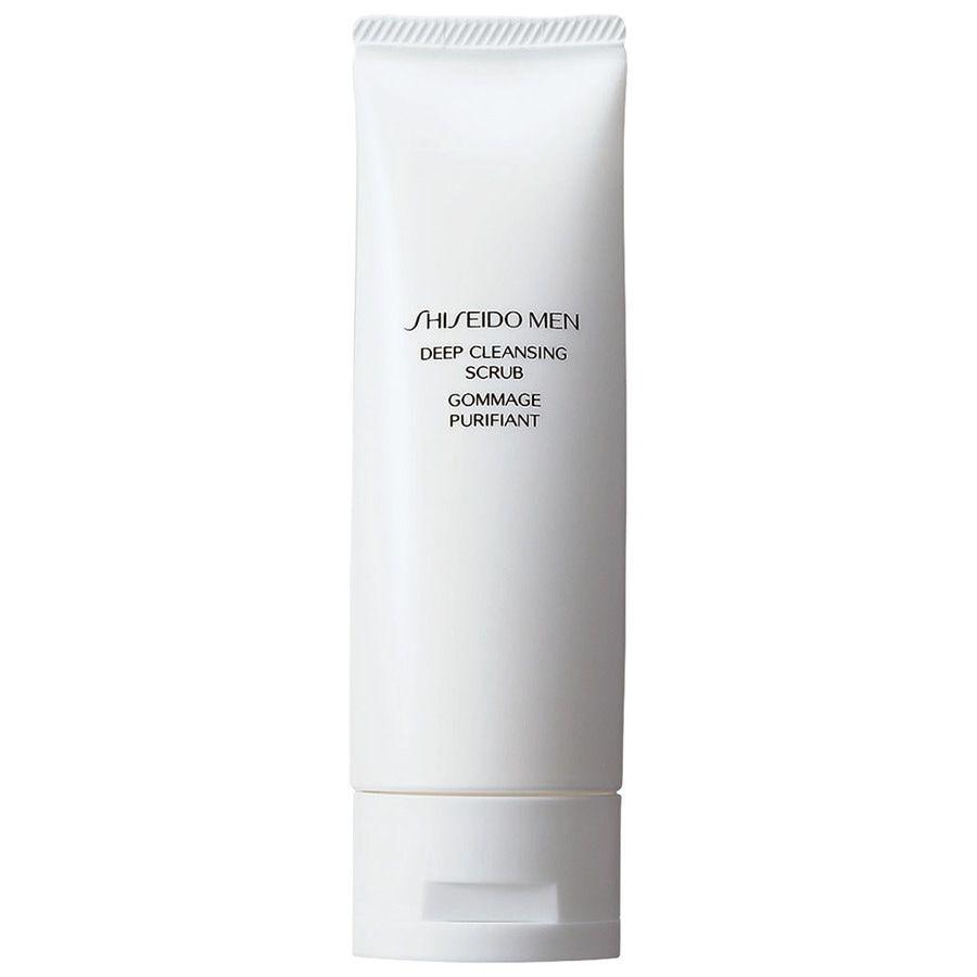 Shiseido Men Deep Cleansing Scrub