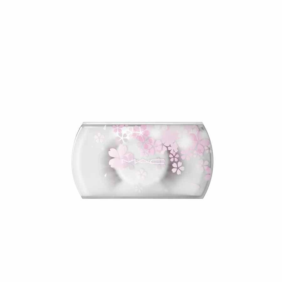 MAC Black Cherry Blossom Lash 36
