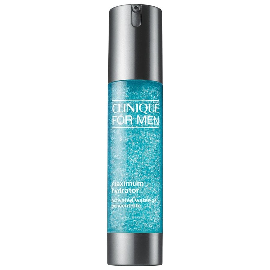 Clinique Maximum Hydrator Activated Water Gel Concentrate
