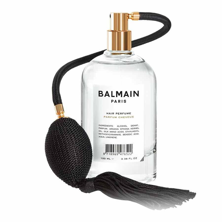 Balmain Hair Perfume (Glass bottle + Vaporizer) 100ml