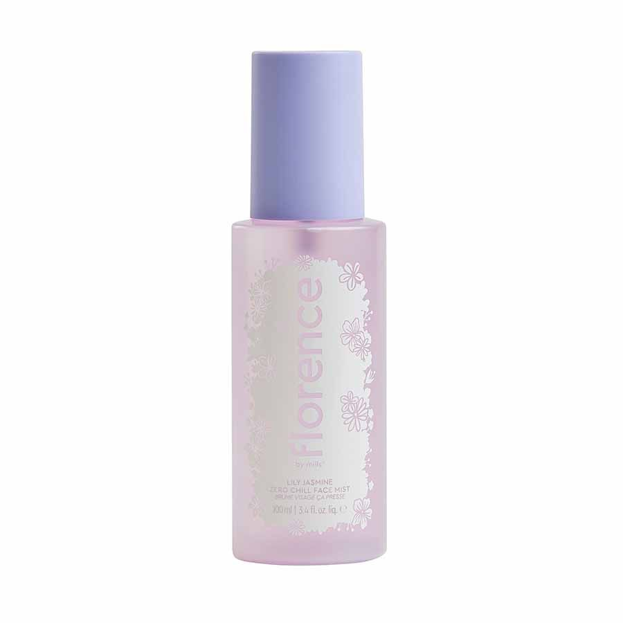 Florence By Mills Zero Chill Face Mist Lily Jasmine