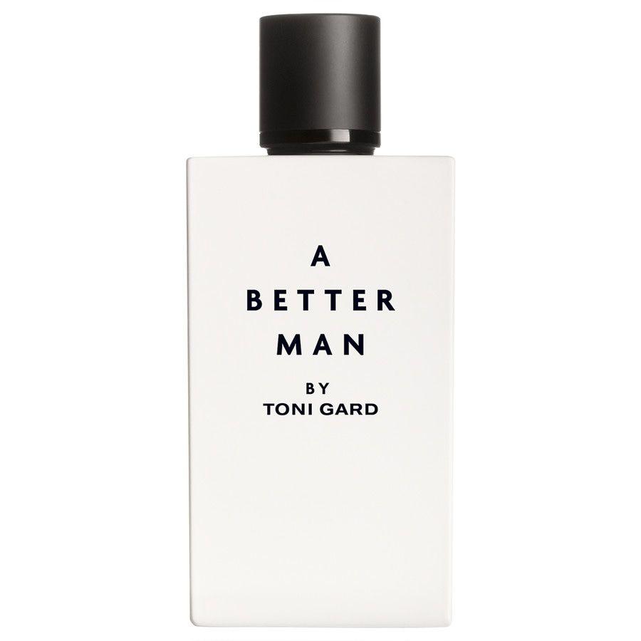 Toni Gard A Better Man