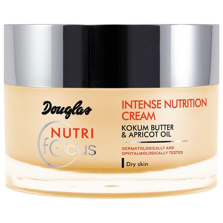 Douglas Collection Intense Nutrition Cream