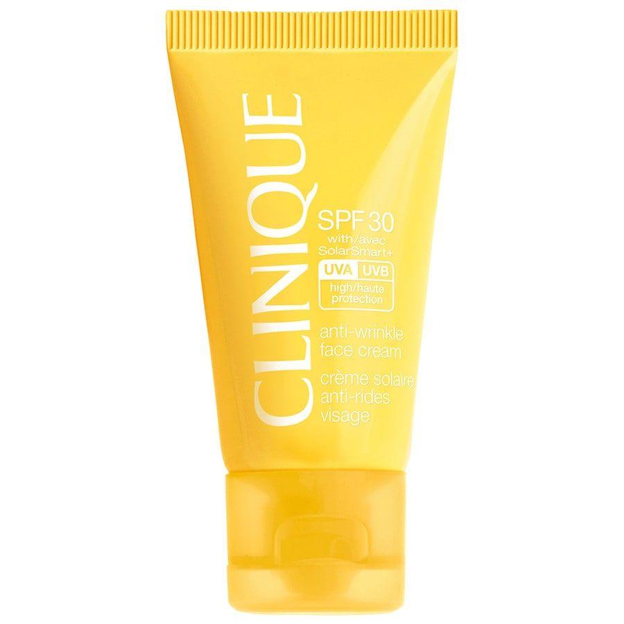 Clinique Anti Wrinkle SPF 30 Cream
