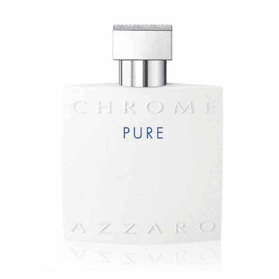 Azzaro Azzaro Chrome Pure