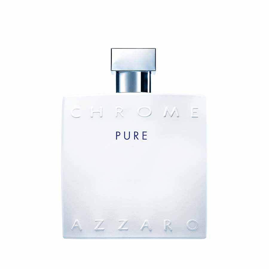 Azzaro Azzaro Chrome Pure