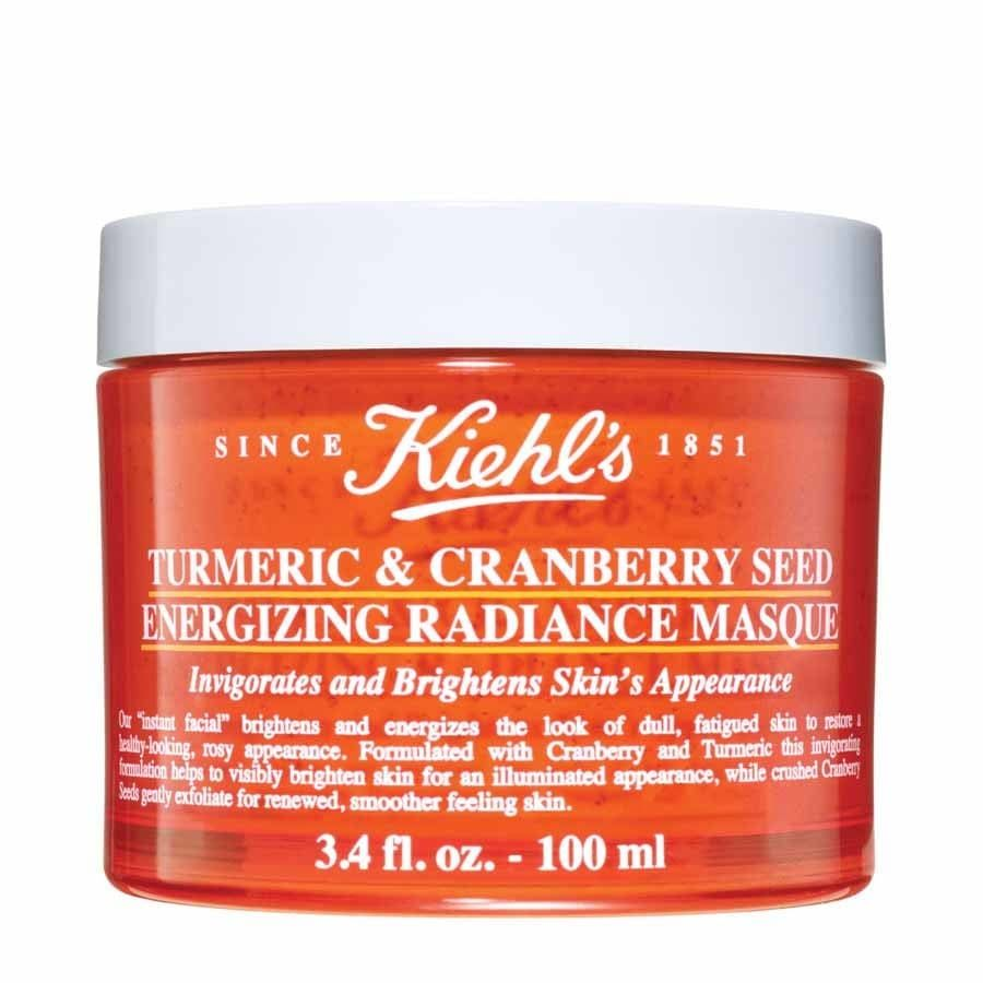 Kiehl's Turmeric & Cranberry Seed Masque