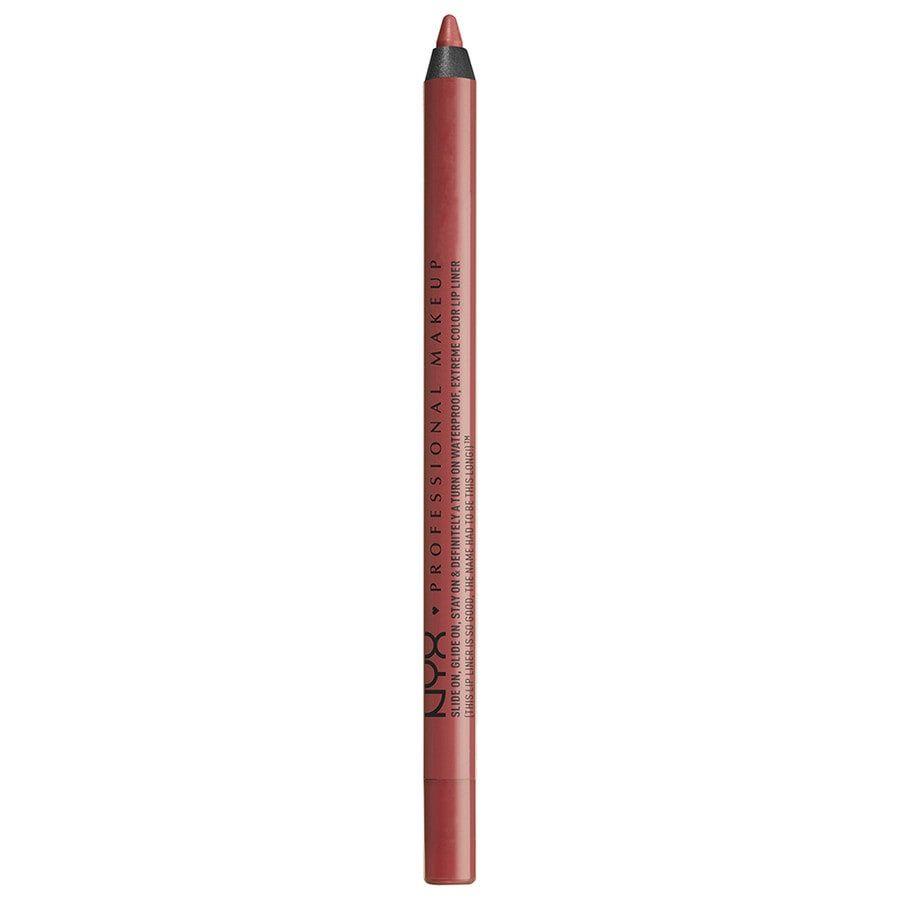NYX Professional Makeup Slide On Lip Pencil
