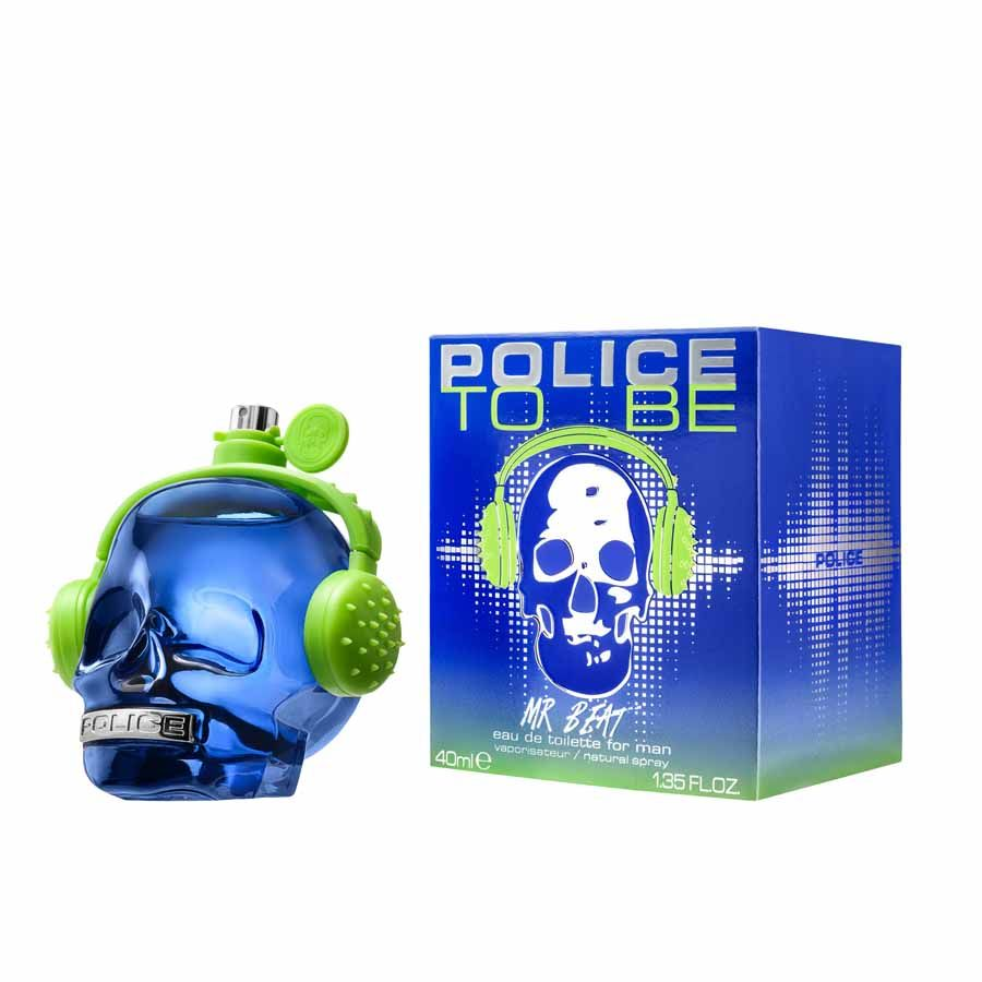 Police To Be Mr. Beat