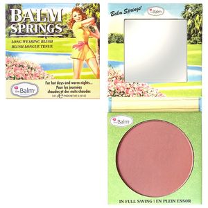 theBalm Powder Rouge