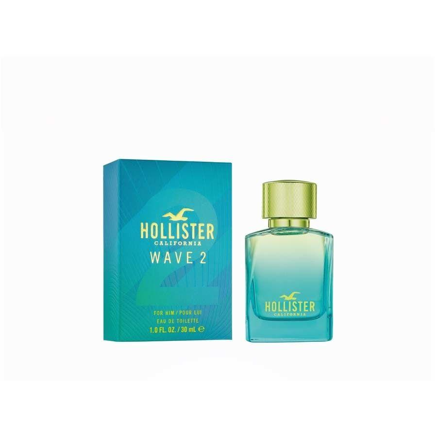 Hollister Wave 2 For Him