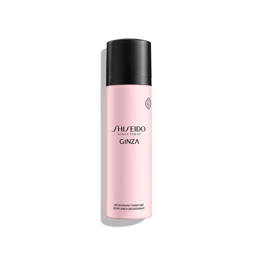 Shiseido Ginza Deospray