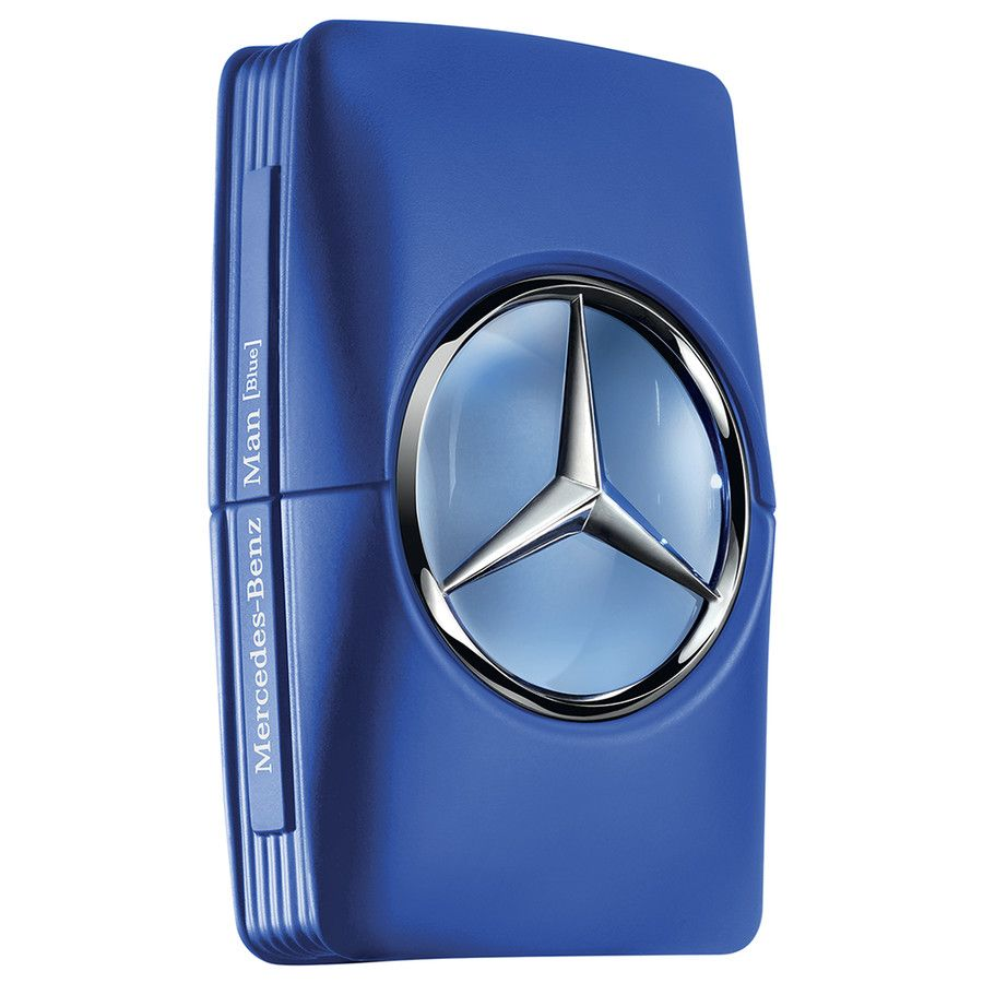 Mercedes-Benz Perfume Mercedes-Benz Men Blue