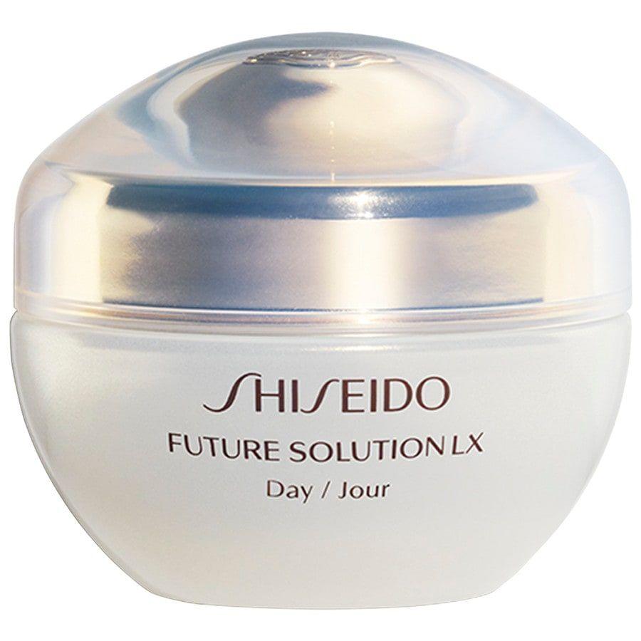 Shiseido Future Solution LX Day Cream
