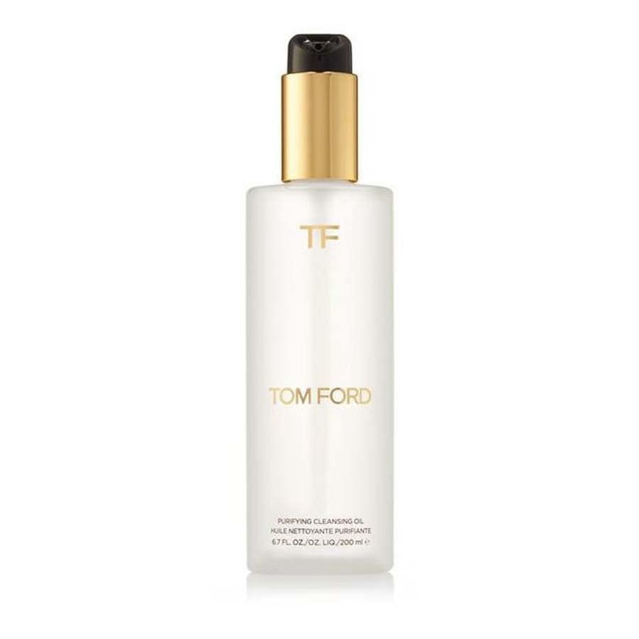 Tom Ford Purifying Cleansing Oil