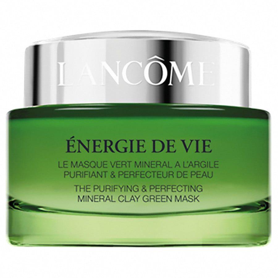 Lancôme Energie de Vie Green Clay Mask