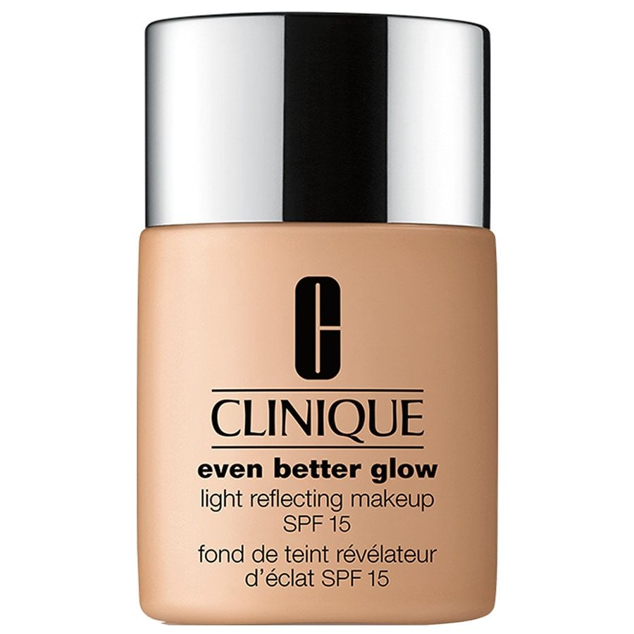 Clinique Even Better Glow Light Reflecting SPF 15
