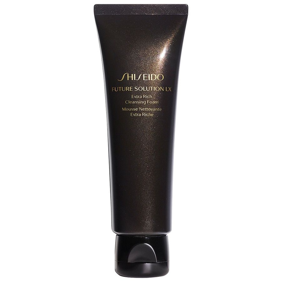 Shiseido Future Solution LX - Extra Rich CleansingFoam E