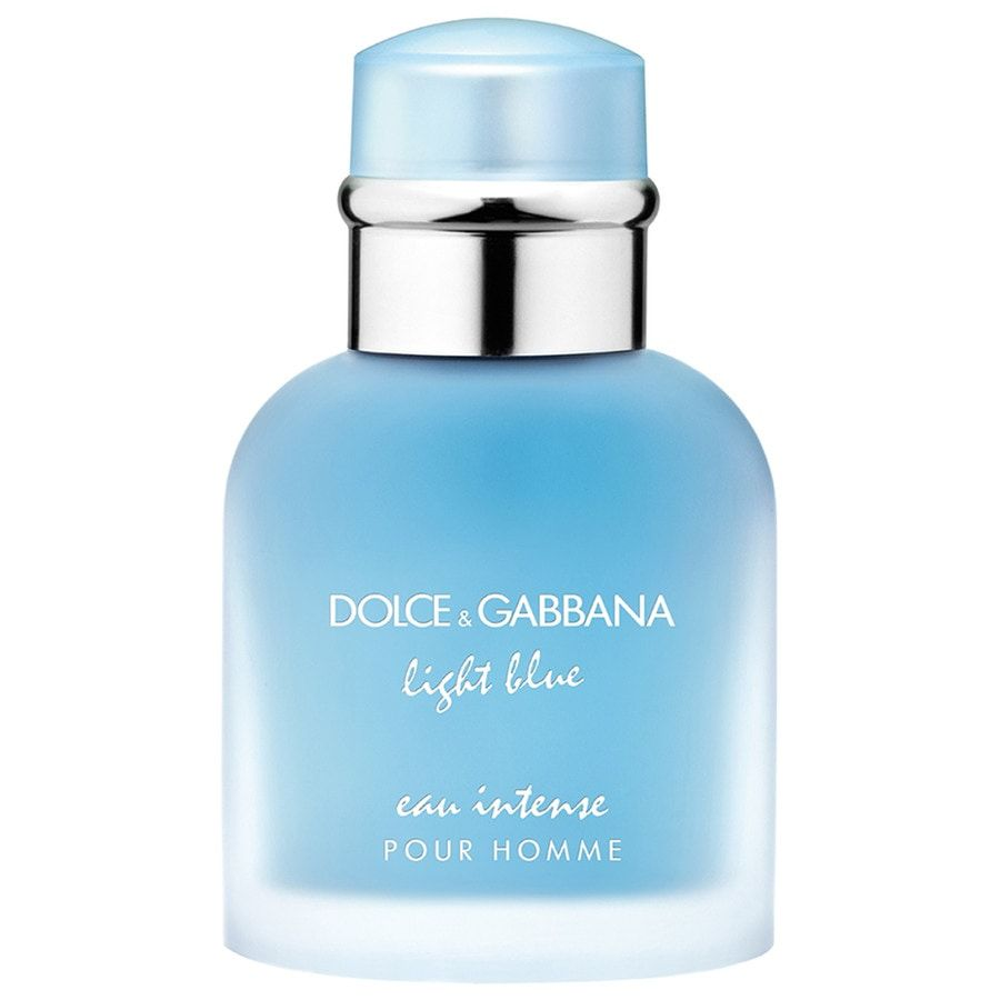 Dolce&Gabbana Light Blue Intense Homme