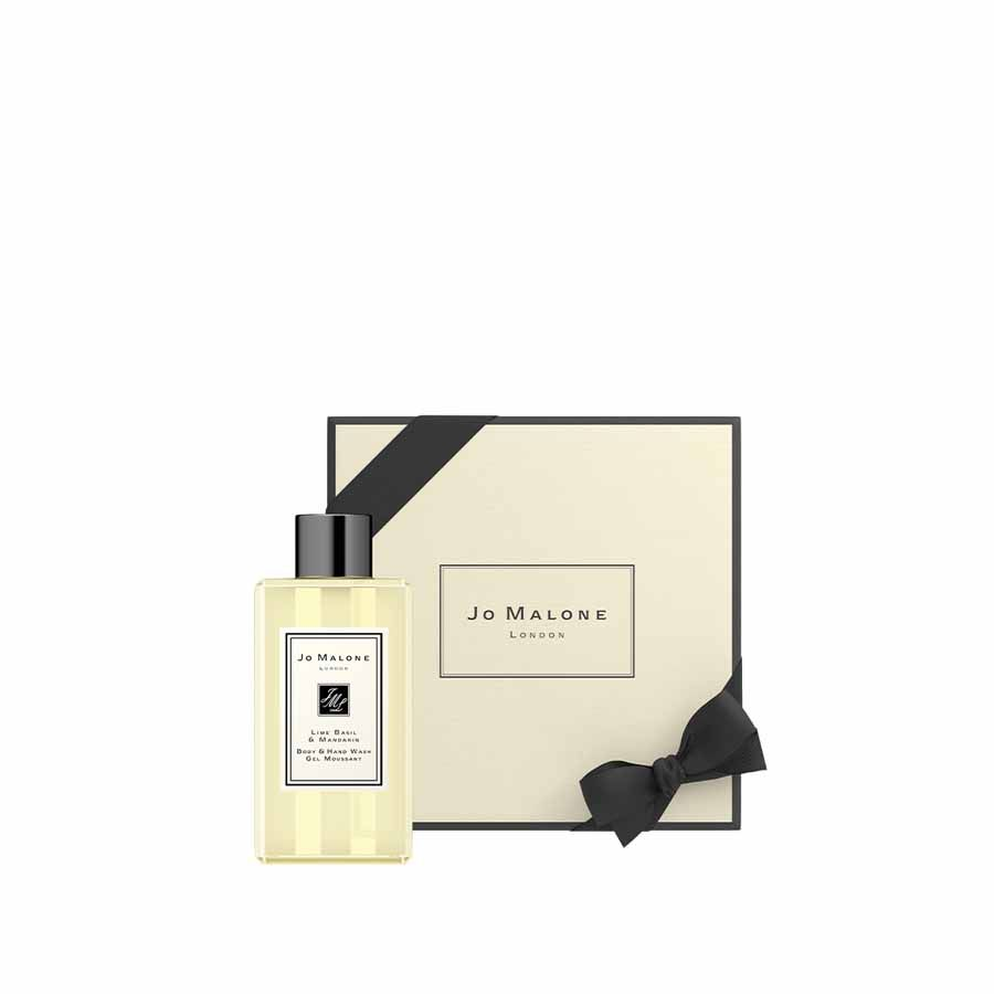 Jo Malone London Lime Basil & Mandarin Body & Hand Wash