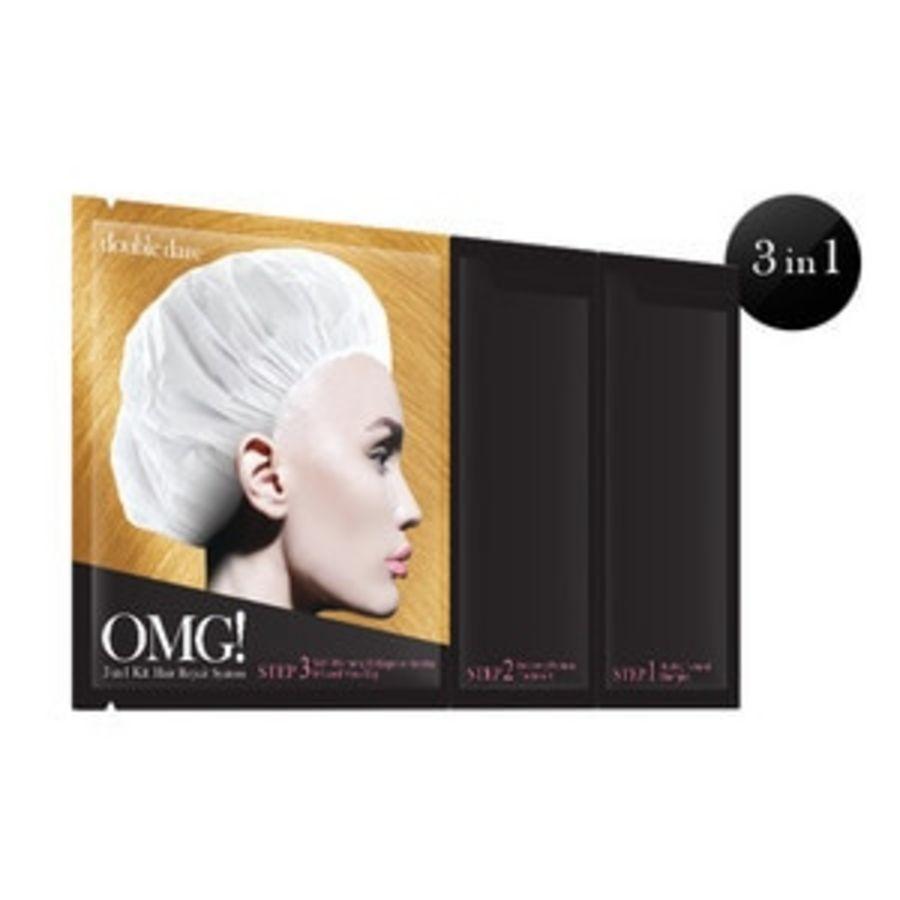 OMG! 3in1 Hair Repair System
