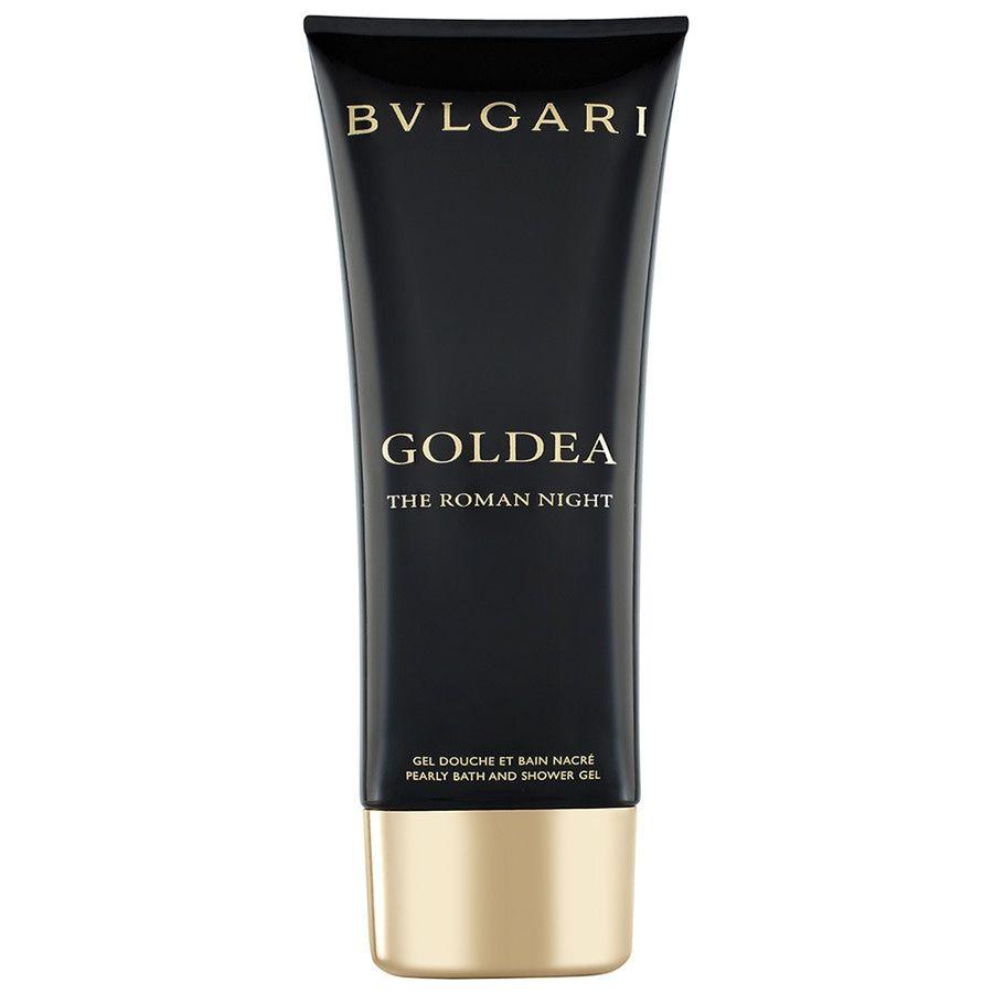 Bvlgari Goldea Roman Night Bath and Shower Gel