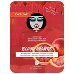 Face Love Vampire Mask