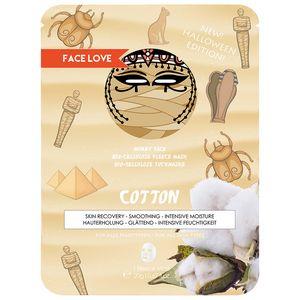 Face Love Mummy Face Mask