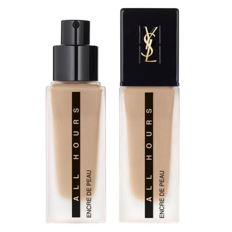 Yves Saint Laurent Encre de Peau All Hours Foundation