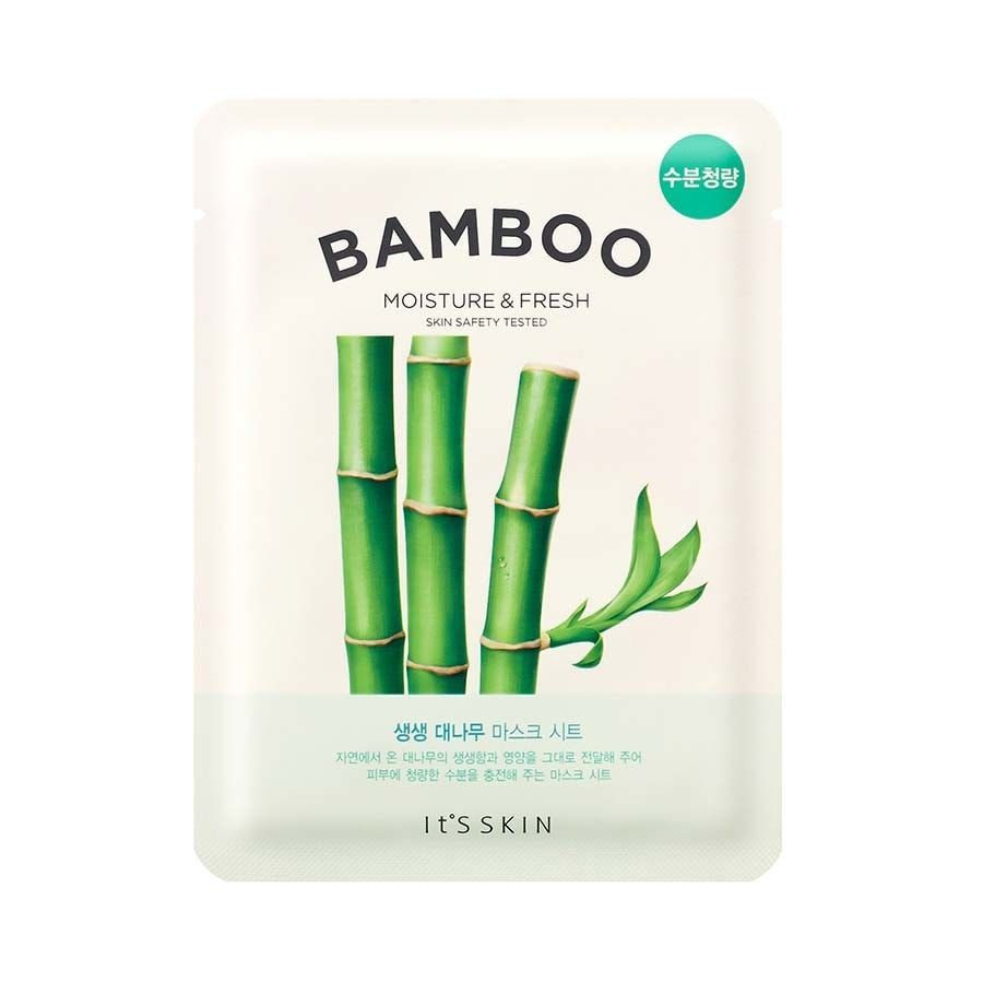 It's Skin The Fresh Mask Sheet Bamboo