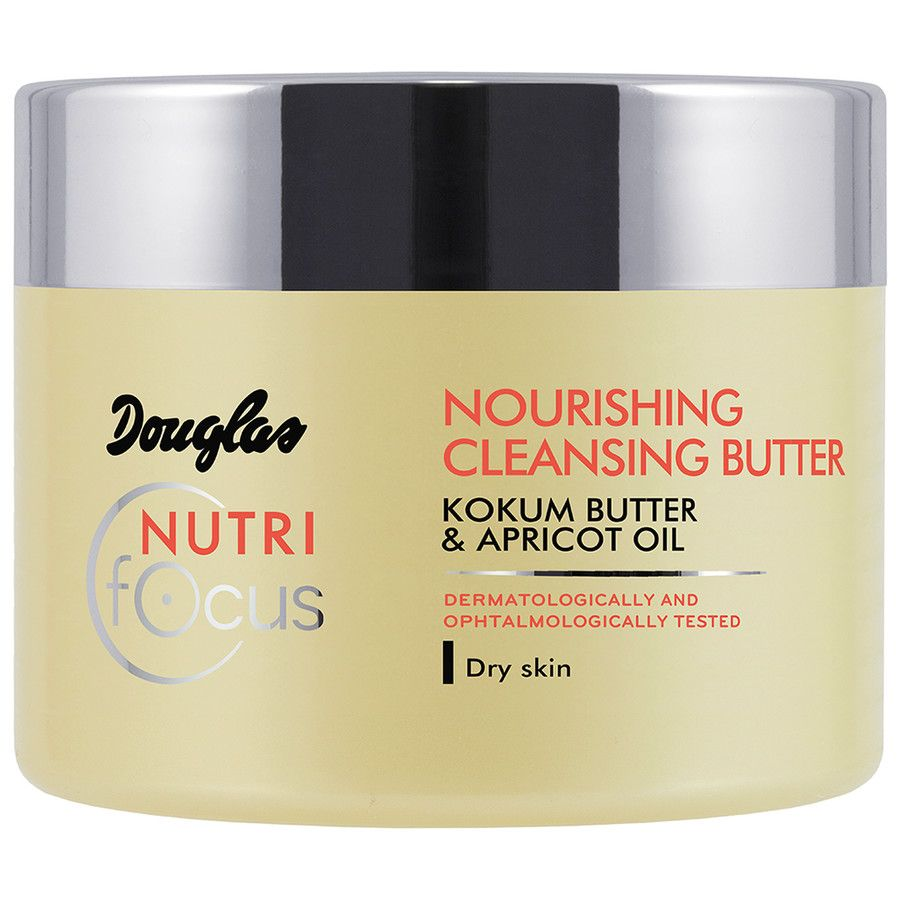 Douglas Collection Nourishing Shea Butter Make-up Remover
