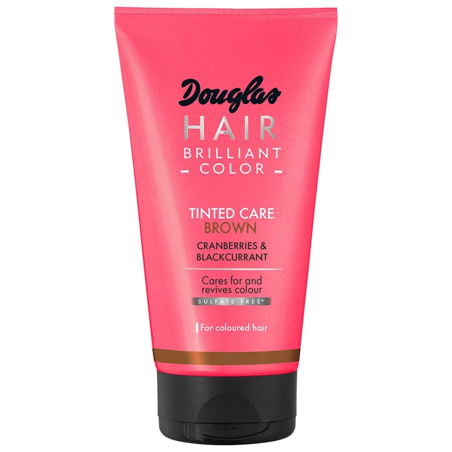 Douglas Collection Brilliant Color Tinted Care Brown
